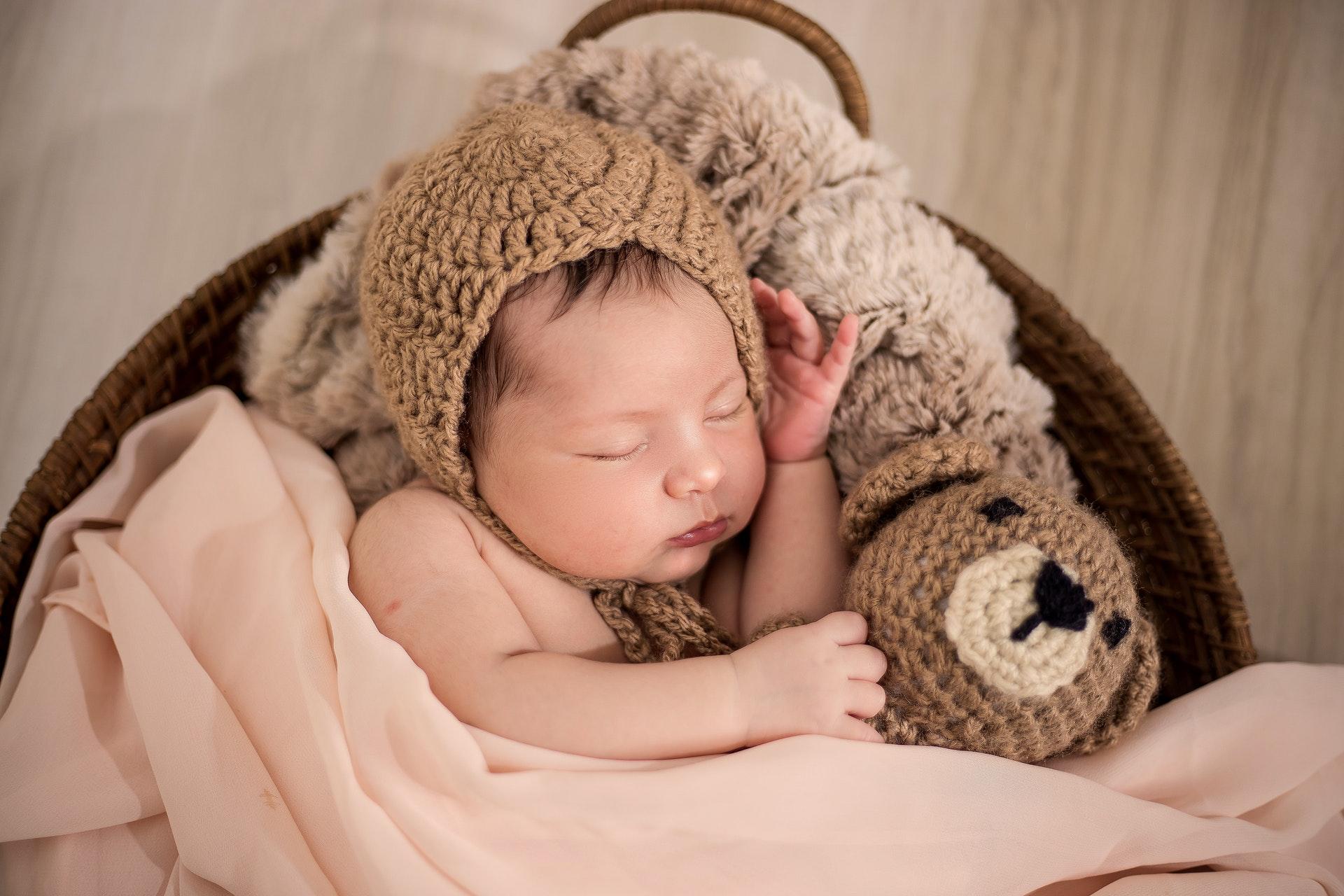 Jak wybieramy imię dla dziecka?