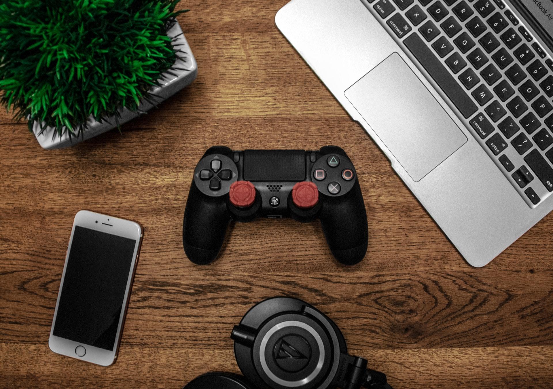 Największy program wsparcia dla polskiej branży gamingowej