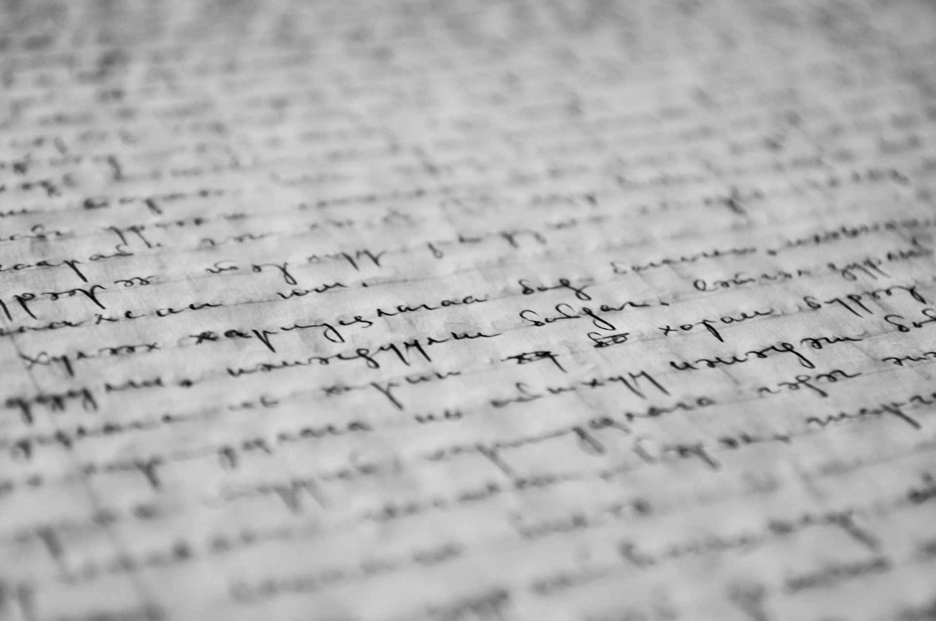 Tekst – definicje